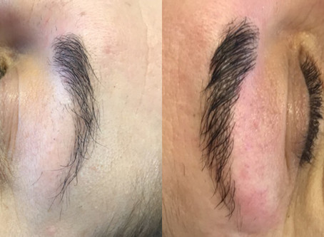 Brow Lamination ... What's it all about?
