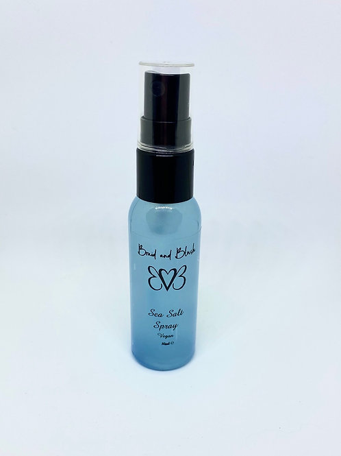 Sea Salt Spray - Vegan