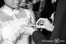 Hochzeit,Trauung auf Schloss Albrechtsberg Dresden