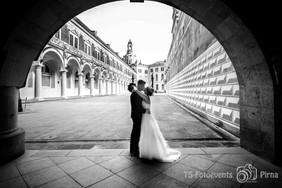 Hochzeit Stallhof Dresden