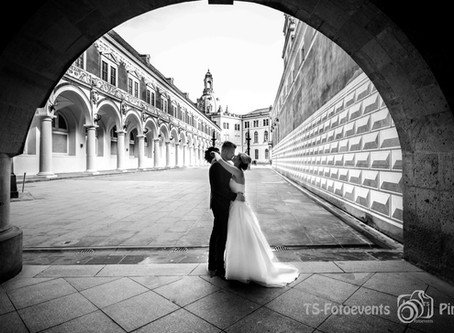 Hochzeit vom schönsten Blick bis zum historischen Dresden