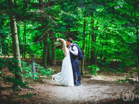 Hochzeit im Jagdschloss, die Zweite