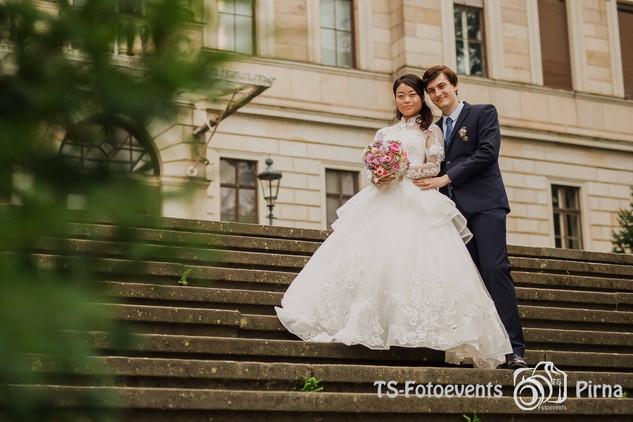 Hochzeit Schloss Albrechtsberg