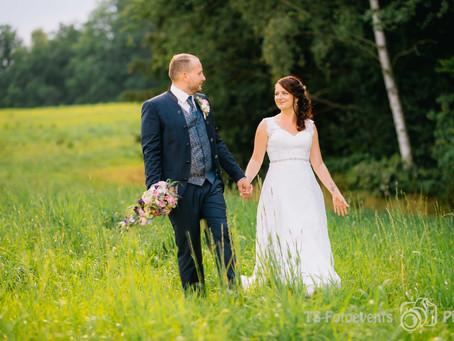 Hochzeit im Herzen der Sächsischen Schweiz