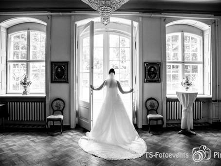 Hochzeit in barockem Ambiente