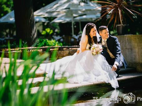 Aschenbrödels Hochzeit