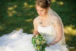 Brautshooting, Hochzeit, Dresden