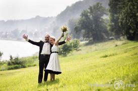 Hochzeit Burg Hohnstein + Stadt Wehlen