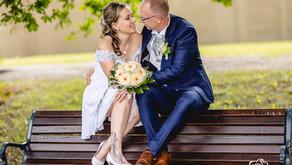 Dresdner Hochzeit im Spreewald