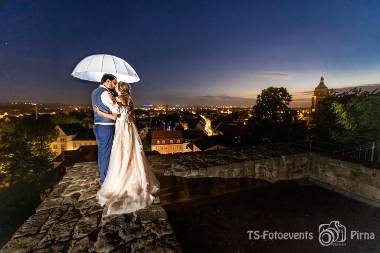 Hochzeit Schlosscafe Pirna