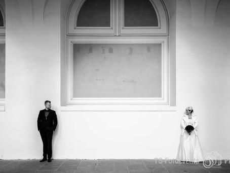 Hochzeitsfotograf in Zeiten von Corona