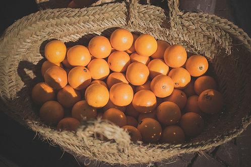 Oranges per 1kg