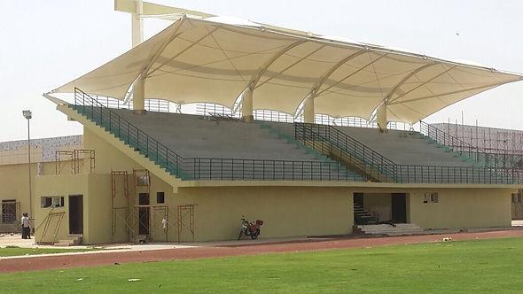 Al Saha Stadium