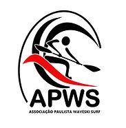 Logotipo APWS Waveski