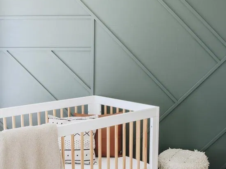 Picture Perfect Nursery Decor