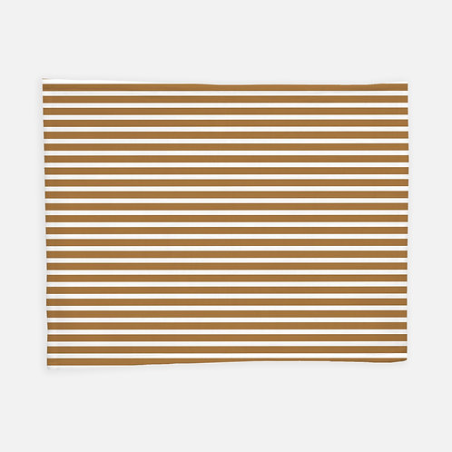 Thin Stripes Blanket