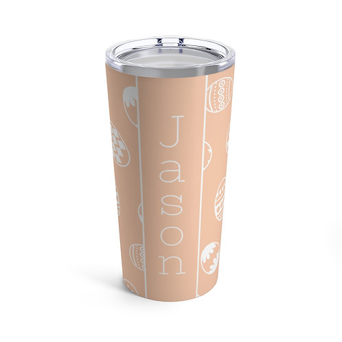 Easter Egg Personalized 20oz Tumbler