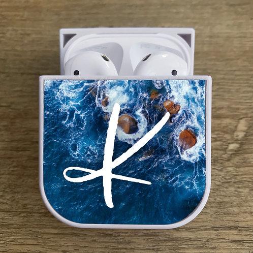 Ocean AirPods Case