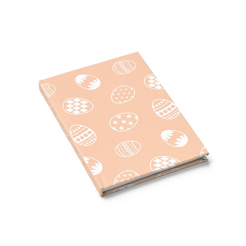 Easter Egg Personalized Journal