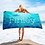 Thumbnail: Underwater Personalized Towel