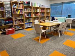 Teachers' Lounge