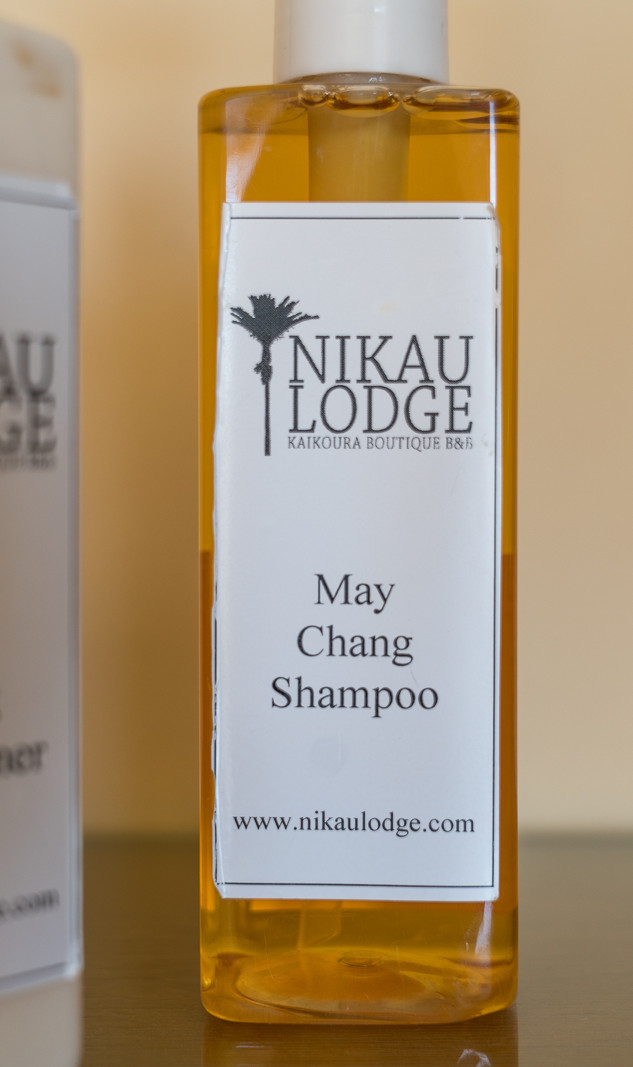 Welcome to Nikau Lodge
