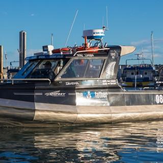 Local Fishing Charters