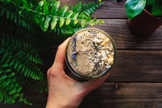 Take A Trip From Home With These Tropical Smoothies