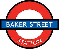 Riot Axe Friend - Baker Street Station