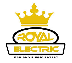 Riot Axe Friend - Royal Electric Bar and Public Eatery