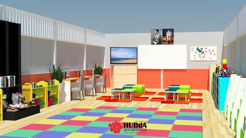event organizer รับออกแบบบูท/ผลิตและติดตั้งบูท