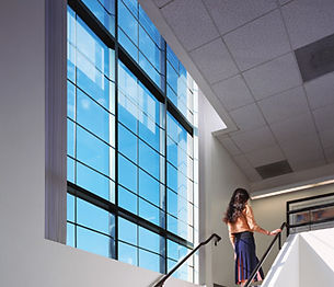Commerical Window Film. Extreme Window Film Solutions™