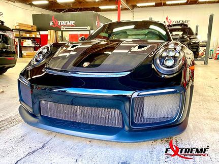 EAW Porsche GT2RS Front Qtr.JPG