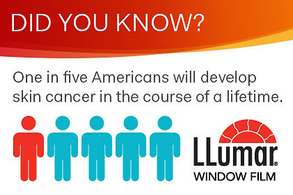 Did you know? LLumar Extreme Autowerks®