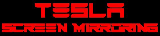 Extreme Autowerks Tesla-Screen-Mirroring-Logo.png