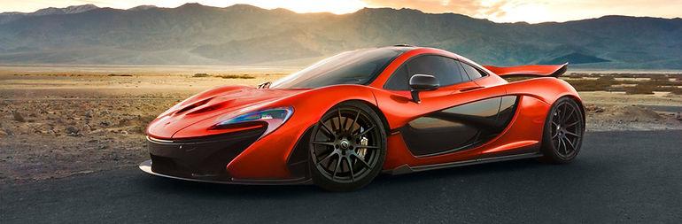 EAW McLaren P1 Sunset.jpg