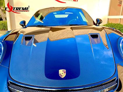 EAW Porsche GT2RS Hood.JPG