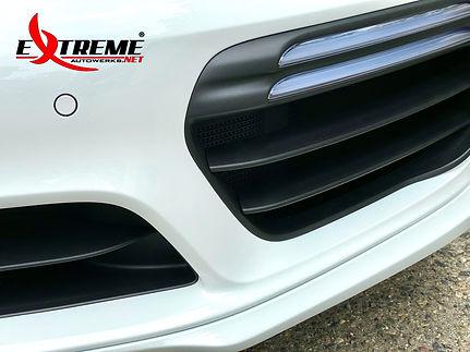 EAW Porsche 911 Turbo Bumper.JPG
