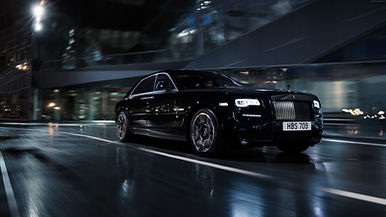 Rolls Royce Extreme Autowerks®