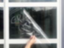 Anti Graffiti Extreme Window Film Solutions™