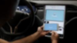 Extreme Autowerks Tesla Screen Mirroring 2