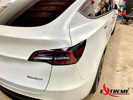 EAW Tesla Model Y Matte Rear.JPG