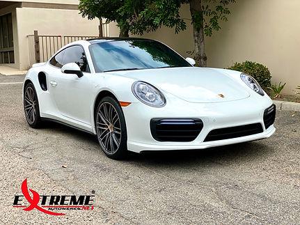 EAW Porsche 911 Turbo Front Qtr.JPG