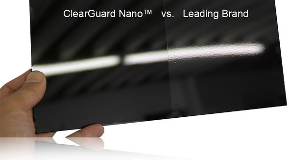Prestige ClearGuard Nano Paint Protection Film Exclusively at Extreme Autowerks®