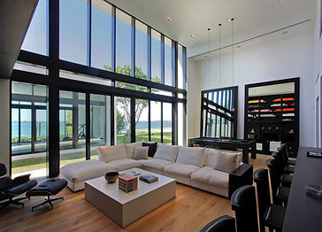 Residential Tint to prevent furniture and flooring from fading. Extreme Window Film Solutions™