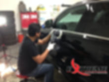 Auto Detailing Extreme Autowerks®
