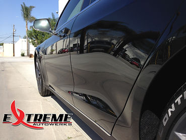 Auto Detailing Reveal Detailing Extreme Autowerks®