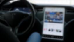 Extreme Autowerks Tesla Screen Mirroring 1