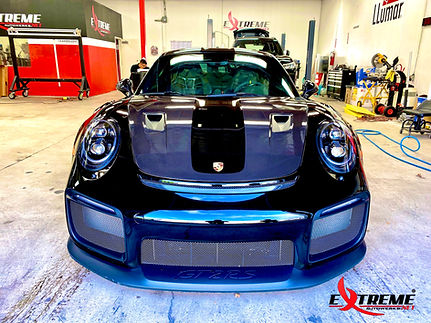 EAW Porsche GT2RS Front Warehouse.JPG