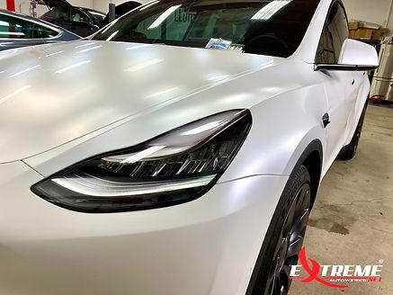 EAW Tesla Model Y Matte Front 3.JPG